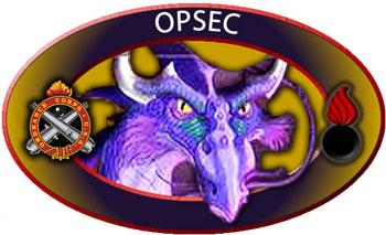 Opsec U S Army 59th Ordnance Brigade U S Army Ordnance