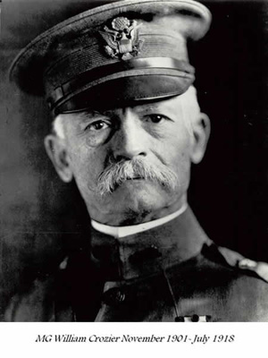 Brigadier General