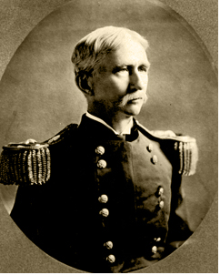 Brigadier General Adelbert R. Buffington