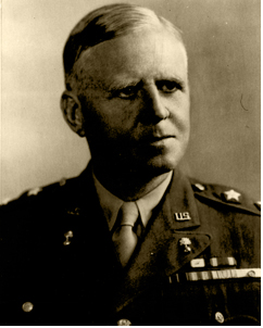 Major General Charles M. Wesson