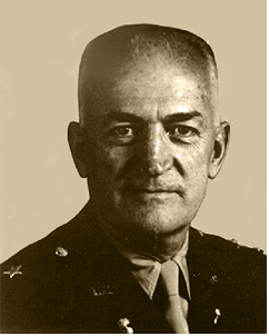 Major General James H. Burns