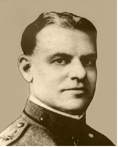 Brigadier General Tracy C. Dickson