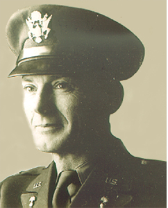 Colonel Kenneth B. Harmon