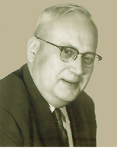 Dr. William K. Kroeger