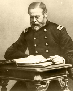 Brigadier General Thomas J. Rodman