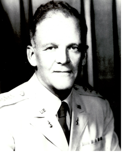 Lieutenant General Emerson L. Cummings