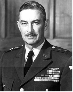 Major General John B. Medaris
