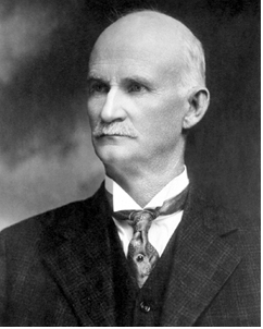 Mr. John M. Browning