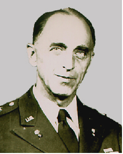 Major General Leslie E. Simon