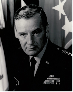 General Henry A. Miley