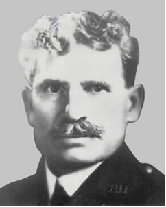 Major General Amos A. Fries