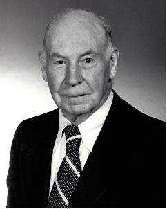 Mr. Wilfred W. Hosking