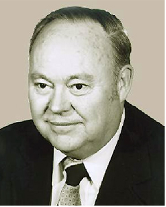 Mr. Clifford D. Bradley