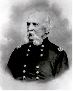 Brigadier General George D. Ramsey