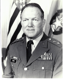 Major General Homer D. Smith