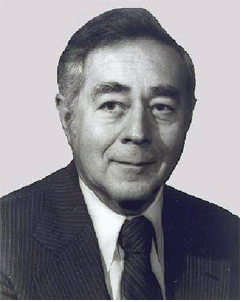 Mr. Irwin R. Barr