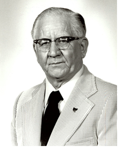 Mr. Julius P. Ziegler