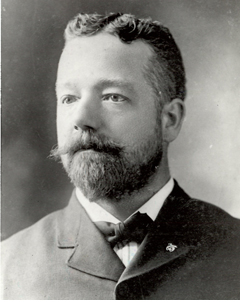 Mr. Carl A. Christiansen