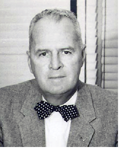 Mr. Thomas F. Colleran