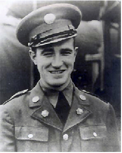 Staff Sergeant William C. Featherstone