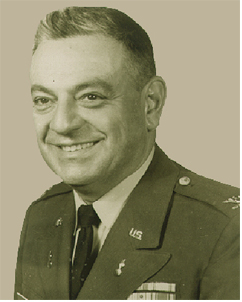 Colonel Raymond C. Costabile