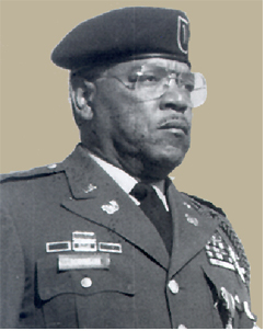 Chief Warrant Officer 4 Harrison E. Robinson