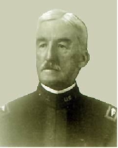 Colonel Rogers Birnie