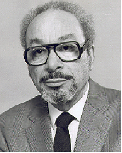 Mr. William J. Gaines