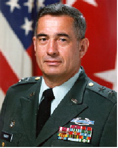 Major General Charles M. Murray