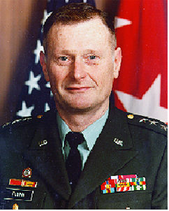 Lieutenant General William S. Flynn
