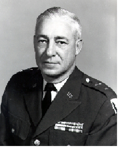 Major General Edwin I. Donley