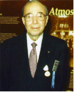 Dr. Herman H. Goldstine