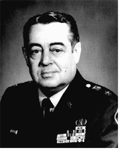 Brigadier General John R. Pierce Jr.