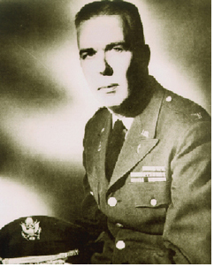 Colonel James P. Hamill