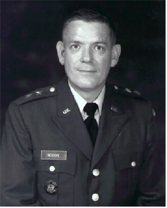 Major General Patrick M. Roddy