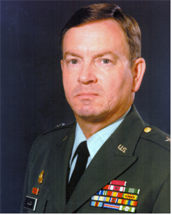 Brigadier General Richard F. Allen