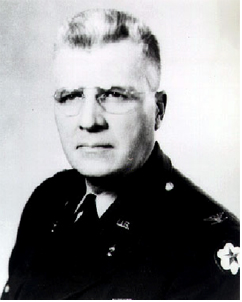 Brigadier General Thomas K. Vincent