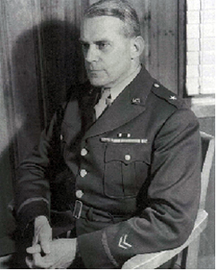 Brigadier General Donald J. Armstrong