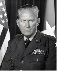 Brigadier General Anthony F. Daskevich