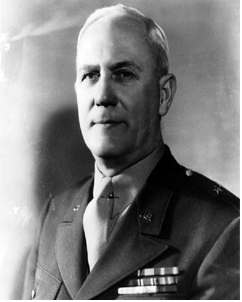 Brigadier General Norman F. Ramsey Sr.