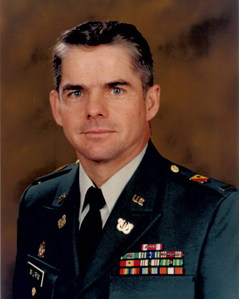 Chief Warrant Officer 5 Robert J. Wurm