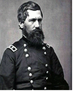Major General Oliver O. Howard