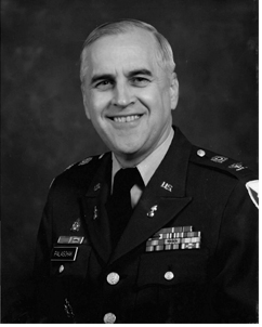 Colonel Richard G. Palaschak