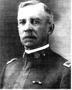 Brigadier General John T. Pitman Jr.