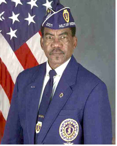Chief Warrant Officer 3 Alvin Rose