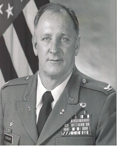 Colonel William J. Stoddart