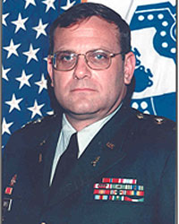 Colonel James C. Dwyer