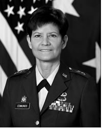 Major General Jeanette K. Edmunds