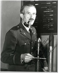 Colonel Rene R. Studler