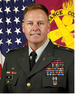 Chief Warrant Officer 5 Arthur G. Dahl IV